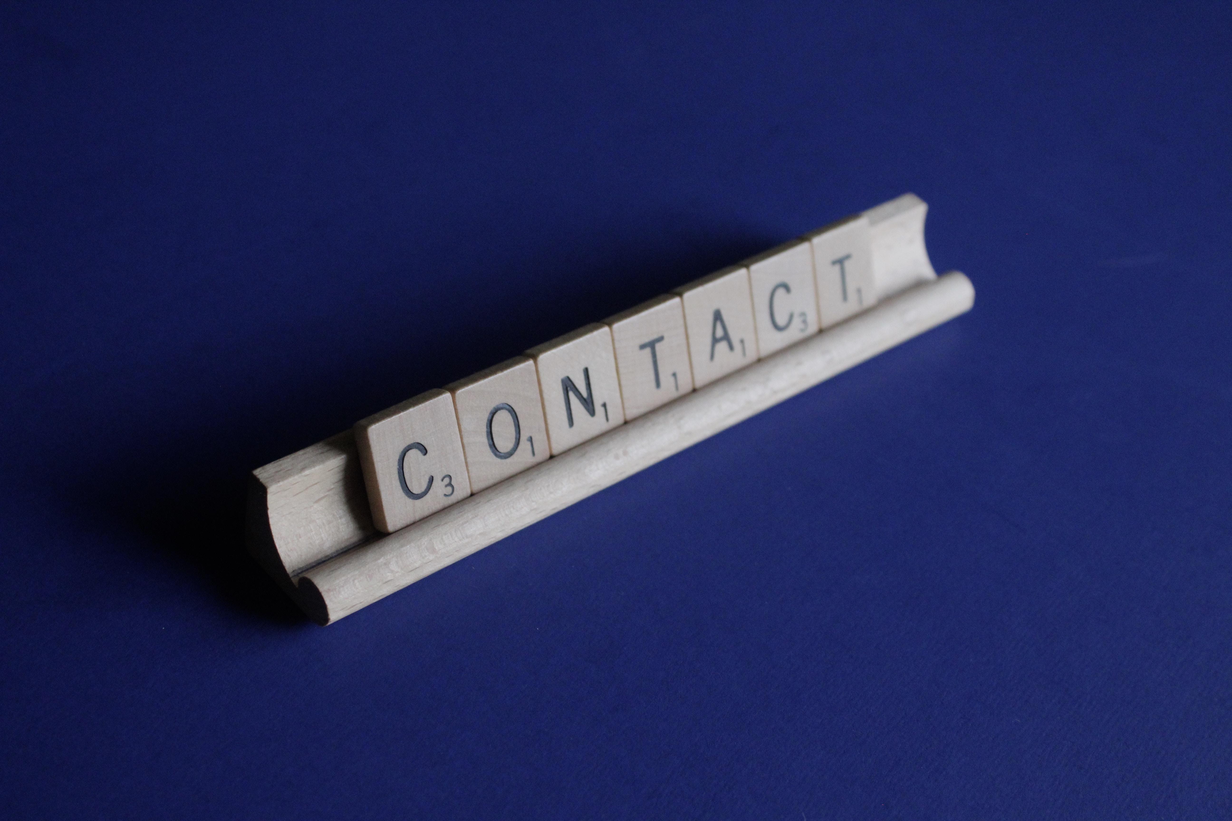 Contact Form 7使い方